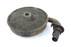 1930 s Engine Self Lubricating Device Oiler Elkhart In Edward Gulick Ford Chevy