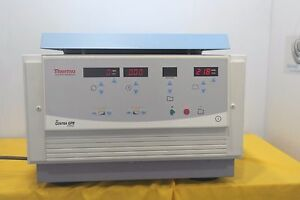 Thermo Electron Corporation Centra Gp8 With Rotor