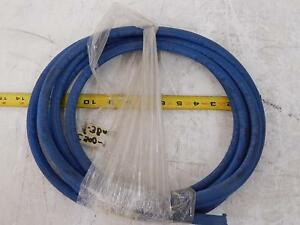 Aeroquip Fc300 04 Sae 100r5 1 4 In Hydraulic Hose 12 Ft T103534