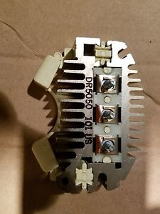 Transpo P N S 1651 Bridge Rectifier
