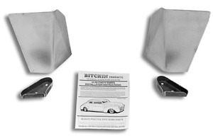 1942 1948 Chevy Lower Body Support Kit