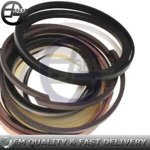 New Swing Motor Seal Kit For Caterpillar Cat E307 Excavator