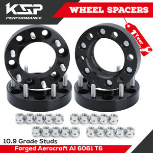 4x Dodge Ram 1500 1 5 Hubcentric Wheel Spacers Dodge 5x5 5 5x139 7 9 16 Stud