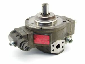 Moog D951 2007 b Radial kolbenpumpe Hydraulic pump Radial Piston Pump 280bar