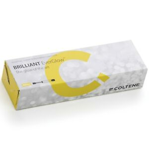 Coltene Whaledent Brilliant Everglow Universal Composite All round Material