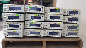 Masimo Rad 9 Signal Extraction Pulse Oximeter Lot Of 80