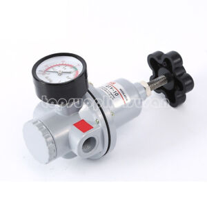 0 05 0 8mpa High Flow Air Compressor Regulator Qty Series Pressure Relief Valve