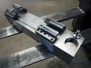 Mazak Integrex Boring Bar Holder E650 H loc128