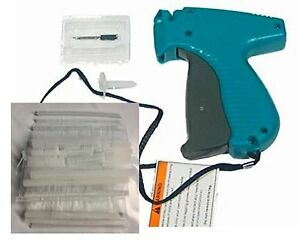 Avery Dennison Tagging Kit With 1 Standard 10651 Tagging Gun And 500 08035 2