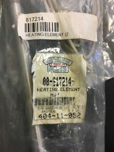 Hobart Heater 5kw Part 00 817214 00003 Hob00 817214 00003