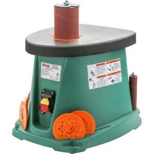 G0739 Benchtop 1 2 Hp Oscillating Spindle Sander