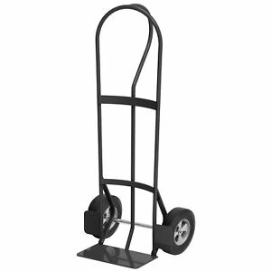 Olympia Tools 800lb Hand Truck Solid Wheels 85 033