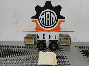 Micro Switch Lsz1c Limit Switch Operating Heads New lot Of 2