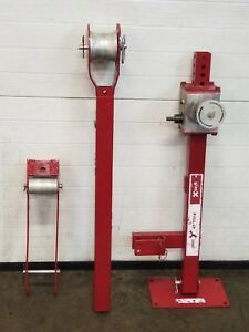Maxis Pull it 3000 Cable Wire Puller Tugger 2