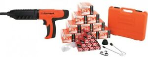 Ramset New Cobra Value Pack With Tool Pins And Loads