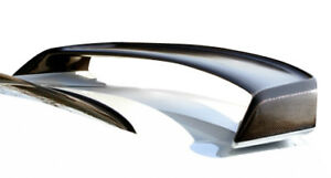 Carbon Creations Eros Version 1 Rear Wing Spoiler Body Kit Fits 09 15 Gt r R35