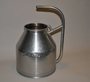 Milk Jug Farm Cow Goat Milking Can Container Can Bucket Large Stainless Steel Ec