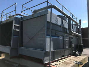 Marley Cooling Tower Series 220 Used