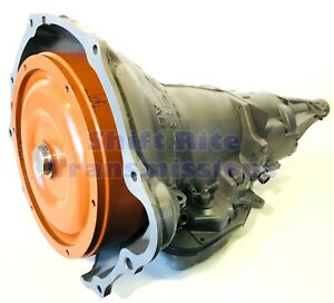 47re 1996 Dodge Ram 3500 5 9l 2wd Cummins Diesel Transmission Remanufactured