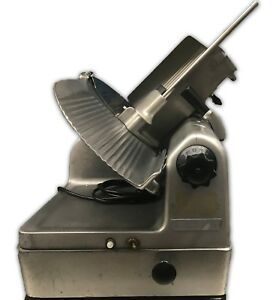 Nemco Restaurant Grade Slicer Food Meat Vegetables Produce Made Usa Nsf Catering