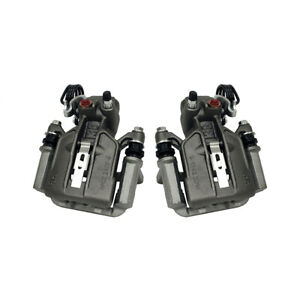 Rear Brake Calipers For 1994 2002 2003 2004 Ford Mustang Cobra Mach 1 Bullit