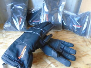 Salisbury Uwg wpgc Gauntlet Winter Utility Waterproof Gloves Thinsulate M l xl