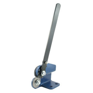 Sheet Metal Cutter Throatless