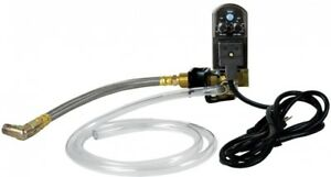 Industrial Air Automatic Electronic Tank Drain Kit For Air Compressors