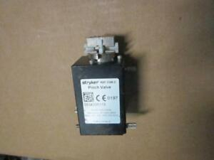 Stryker Command2 Two Command Ii Pinch Valve 2296 2