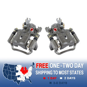 Rear Brake Calipers For Infiniti I30 I35 Nissan Maxima Gle Gxe Se