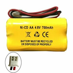 Bl93nc487 Ni cd Battery Pack Replacement For Emergency Exit Light