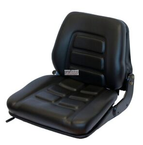 Forklift Seat Ps12 Gs12 Low Suspensio Apt Hyster Yale Electro Diesel Electro Tug