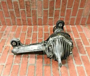 05 07 Jeep Grand Cherokee Rear Differential Axle Carrier Case 3 73 Ratio Oem
