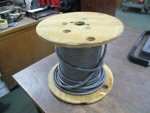 Belden 22awg 6 pair Wire B8306 Approx Length 129 2 Ft New Surplus