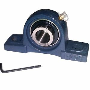 7 8 Pillow Block With Bearings Shaft Bearing Support