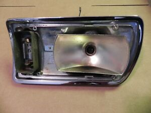 Lotus Tail Light Lamp Assembly Elan S4 Sprint Europa Plus 2 Federal