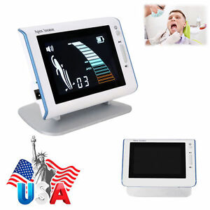 Dental Endodontic Root Canal Finder Apex Locator Dte Dpex Iii Style 4 5 Lcd Lsa
