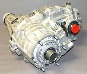 Chevy Gm 6 6 Duramax 8 1 Gas New Process 261xhd Transfer Case No Core Charge New