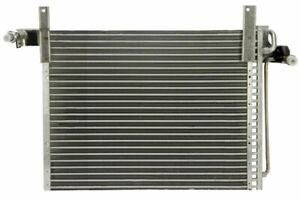 New Air Conditioning Condenser Fits 1990 1994 Ford Ranger E9tz19712b Cnd36081