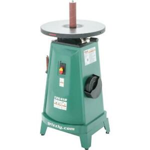 T26418 Floor model Oscillating Sander