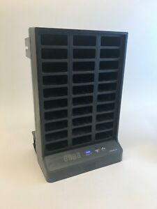 Hme Iqchar 30 bay Pager Charging Station No Power Supply