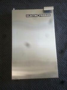 Electro Freeze 77 78 Ice Cream And Milkshake Machine Door Part Hc114260 06 6
