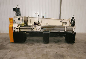 13175 Leblond 19 X 78 Makino Regal Lathe 3 1 16 Spindle Bore