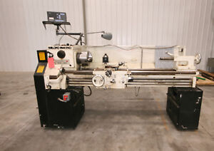 13433 Leblond 15 X 54 Makino Regal Lathe 2 17 64 Spindle Bore