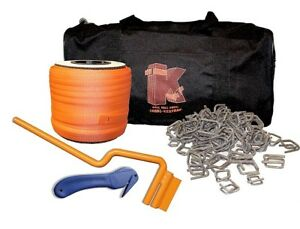 Poly Strapping Kit Kubinec 3 4 Holding Power Strength