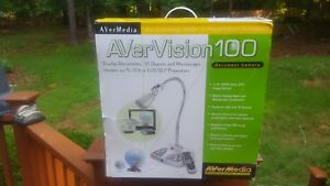 Avervision 100 Flexarm Document Camera