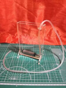 Bet300 Pcb Etching Tank Agitator Printed Circuit Board Vertical Container
