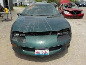 Automatic Transmission 6 207 Fits 94 Camaro 250776