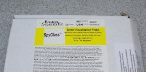 Boston Scientific 4603 Spyglass Direct Visualizatin Probe