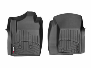 Weathertech Floorliner For Chevy Silverado Gmc Sierra 3500hd Vinyl 2015 2018
